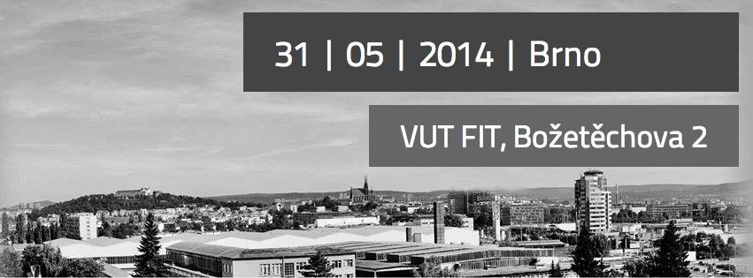 Barcamp Brno 2014