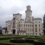 2. wordpress konference - Hluboká nad Vltavou