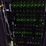 Serverovna WEDOS 1