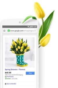 Google testuje nákupy přímo z výsledků vyhledávání